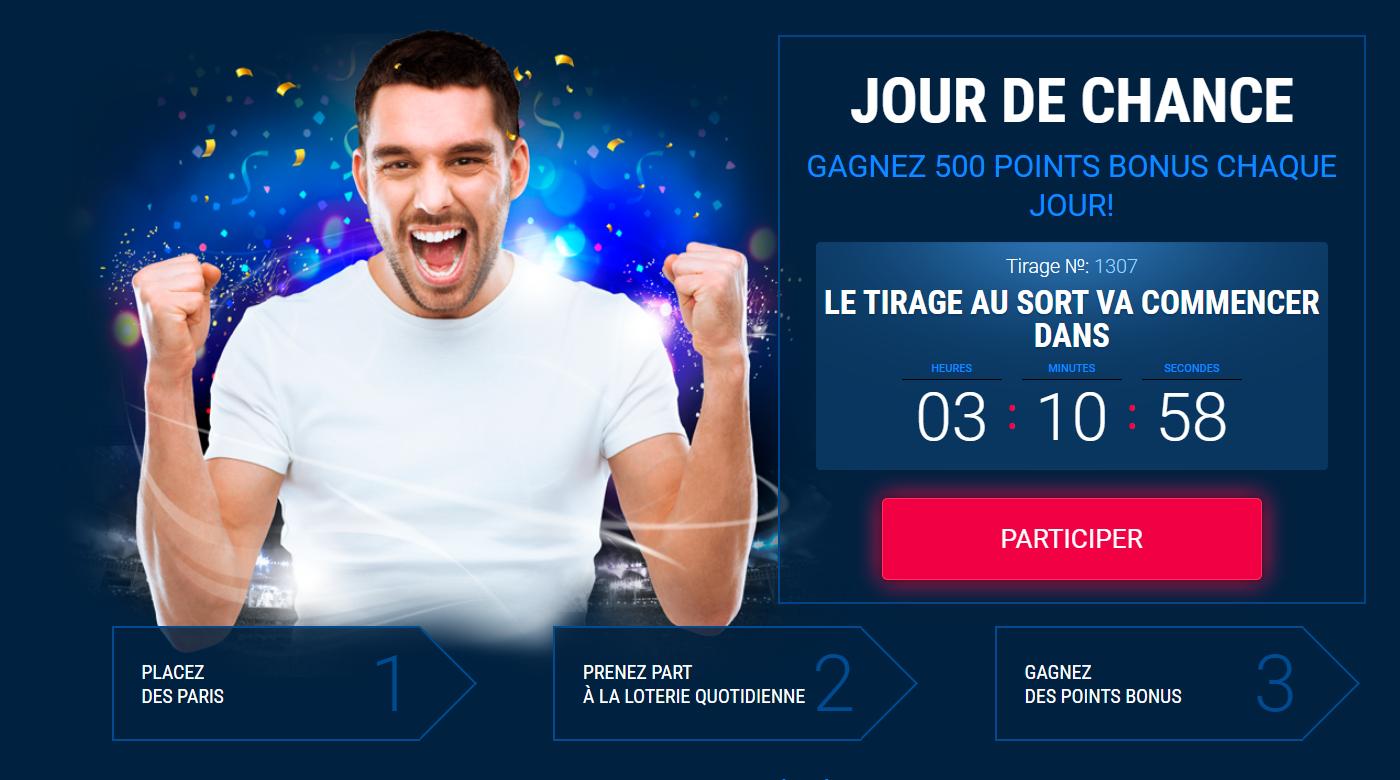 Coupons de match aveccode promo 1xBet Cote d'Ivoire